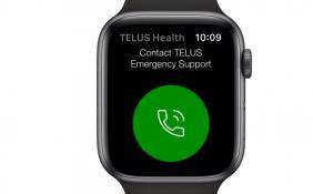 国外公司推出紧急救援服务 利用Apple Watch跌倒检测功能帮助弱势人群