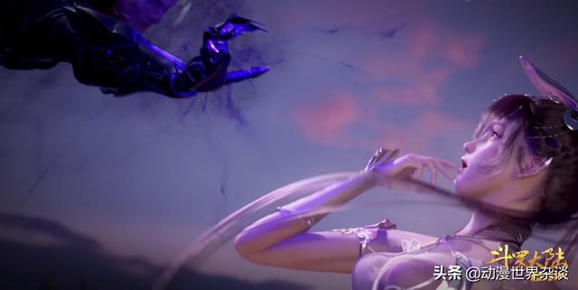 《斗罗大陆》在一百三十四集动画当中,剧情是时候开启下一个新阶段了