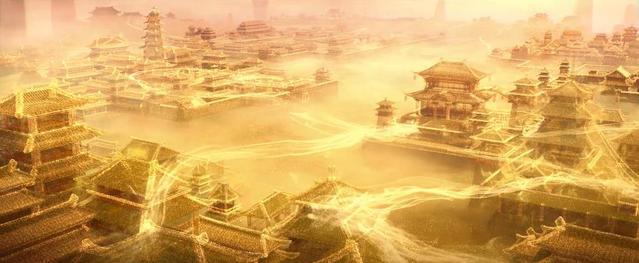 国产动画电影「俑之城」发布了新PV,影片预计将于今年暑期上映