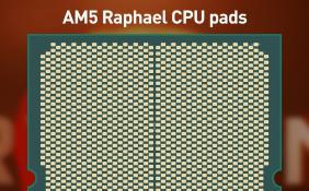 AMD Zen 4处理器曝光:将采用5nm制程工艺 支持双通道DDR5内存