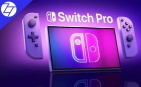 消息称任天堂周四或发布新版Switch 兼容现有Joy-Con手柄