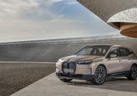 宝马汽车i4和iX设计保留格栅 电动汽车时代设计师如何重新定义进气格栅