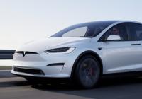 特斯拉新款Model X或提前交付 成汽车智能化和电动化的模板