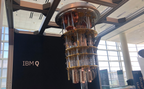 IBM首席执行官:量子计算机将在三年内实现 将推动AI技术普及