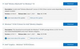 Win10又遭遇蓝屏死机Bug 英特尔发布WiFi驱动更新修复问题