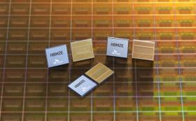 HBM3内存性能初定提升44% 预计IO频率提升到5.2Gbps以上
