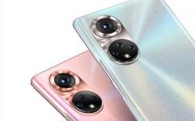 消息称荣耀50系列备货超百万 加速抢占智能手机市场份额