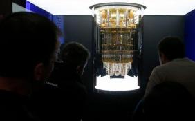 IBM在德国推出欧洲首台量子计算机 将被用来开发新材料等