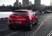 马自达计划2025年前推出13款电动汽车 2030年前全部车型电动化