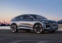 奥迪将于2026年后停止生产新内燃机车型 专注于纯电动动力系统