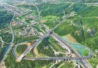 广东两条新高速即将通车 广东通达全国交通将更加便捷