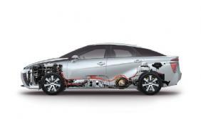 政策迟迟不出企业不敢生产 燃料电池车销量持续下滑