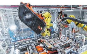 前5月国内新能源乘用车销量达89.8万辆 动力电池多条技术路线齐头并进