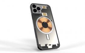采用更大无线充电线圈  iPhone 13或将带来反向充电功能