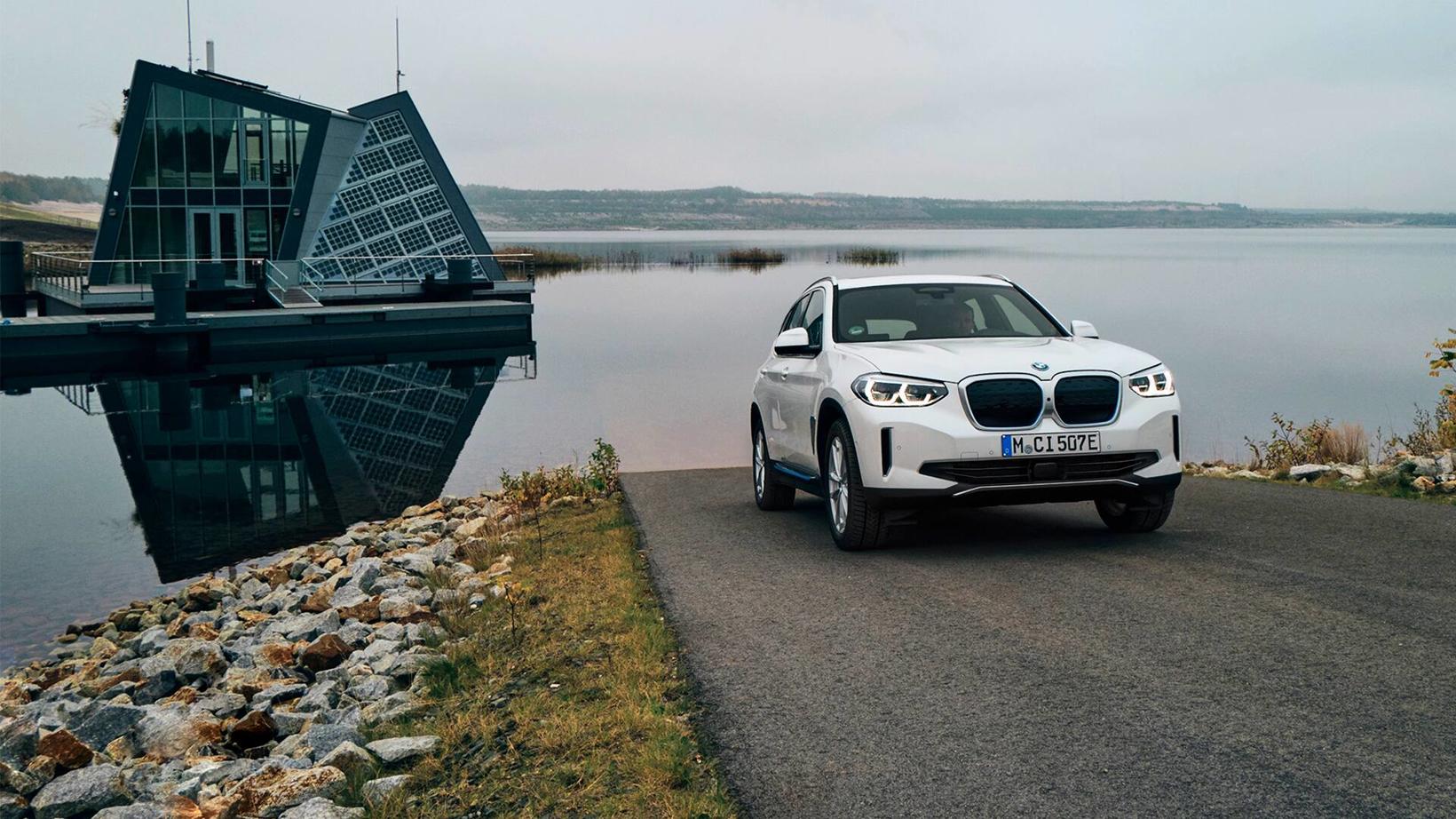 德国6月份新车登记量增加 纯电动汽车销量大涨312%