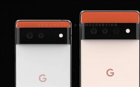 谷歌Pixel 6/6 Pro将搭载谷歌自研芯片 提供5年Android更新
