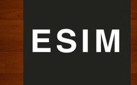 """北京移动推出""""一号双终端""""业务 eSIM技术在物联网领域快速落地"""
