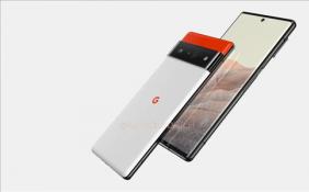 谷歌Pixel 6系列部分规格曝光 将搭载自研手机芯片