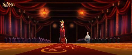 《魔法奇程》用西方童话的故事方法去讲述中国人的情感世界,中西合璧