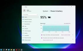 内置硬盘健康提醒 Win11设置将更智能化