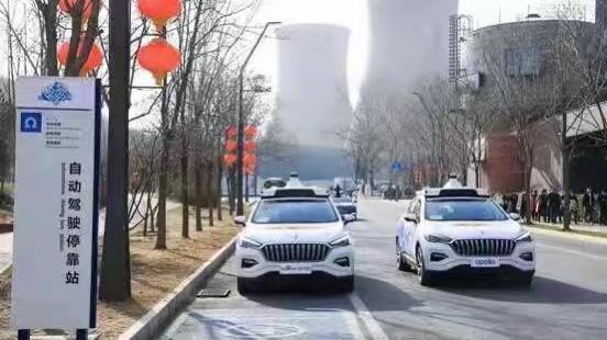 自动驾驶渗透率不断提高 测试标准仍处真空期