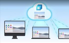 Windows 365云电脑发布 可通过云上托管形式运行Windows 11系统