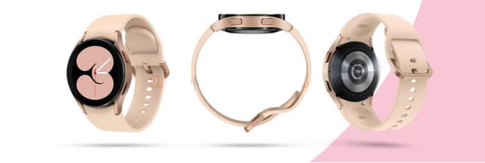 三星即将推出Galaxy Watch 4智能手表 将搭载全新Exynos W920芯片