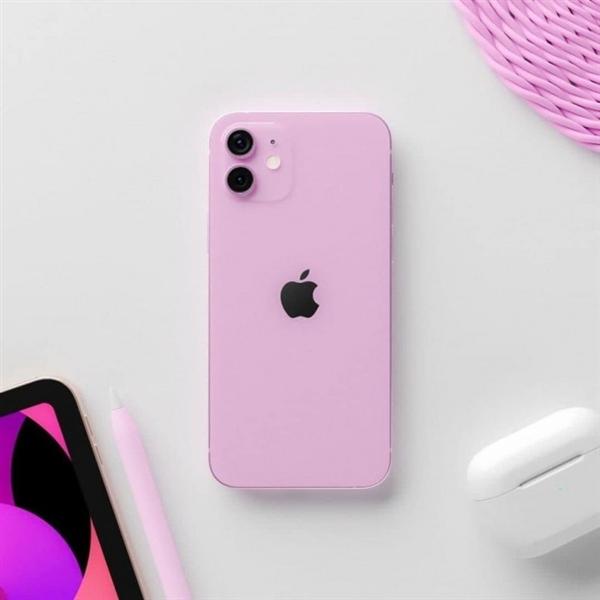 iPhone 13系列进入量产 预计产能将达9000万部