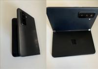 微软Surface Duo 2即将登场 新旗舰补齐上一代短板