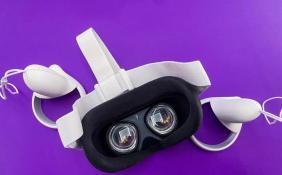 Facebook宣布暂停Oculus Quest 2全球销售 更新产品内存版本