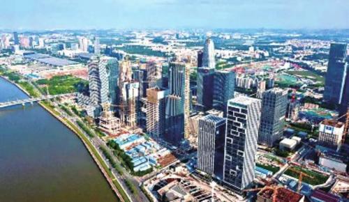 广州市首次打破传统 在产业功能区设置立法联络站