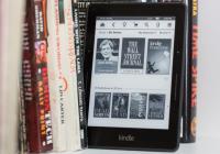 旧款亚马逊Kindle将不再支持访问移动网络 互联网连接时代结束
