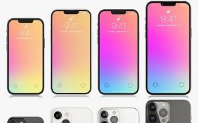 iPhone 13预计8月开始量产 将依然存在四款机型