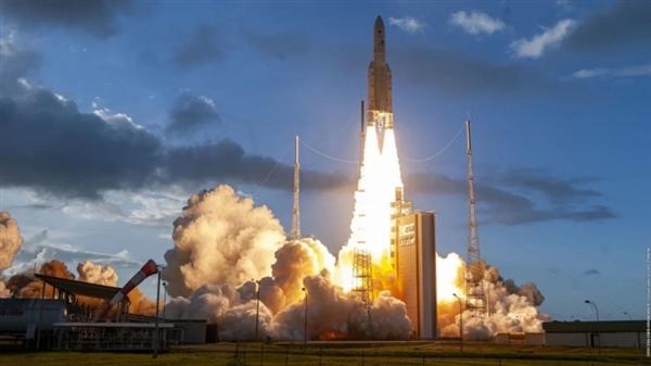 世界首颗在轨可重新编程量子卫星成功发射 预计第四季度投入使用