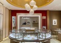 奢侈品品牌国内营销移步电商平台 上半年多个公司业绩增长超预期