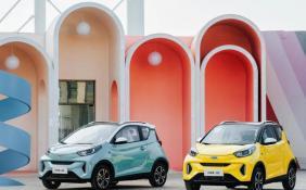 奇瑞汽车7月销量同比增长49.6% 捷途连续7个月销量过万