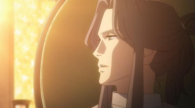 剧场版动画「鹿王」公开了第2弹特报PV,本作将于9月10日上映