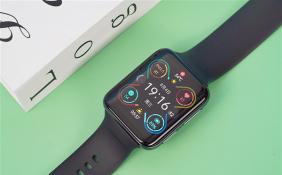 OPPO Watch 2系列CPU性能提升85% 号称触碰安卓手表天花板