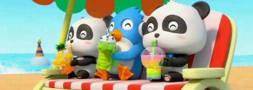 《宝宝巴士》动画的原型是什么动物?是哪个国家的动画片?