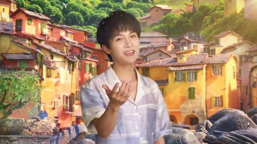 迪士尼动画电影《夏日友晴天》今日发布电影同名中文主题曲 将于8月20日在内地公映