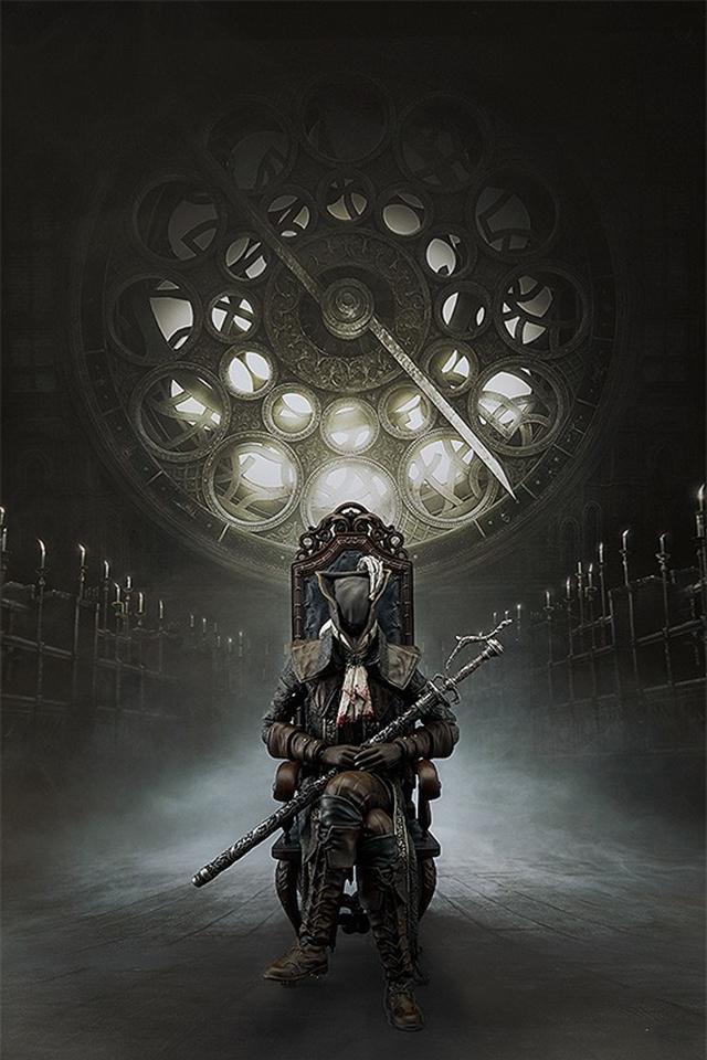 GSC「血源诅咒」时钟塔的玛利亚手办开订 预计将在2022年8月出货