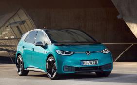 7月德国新乘用车注册量同比下降25% 电动汽车销量大涨55%