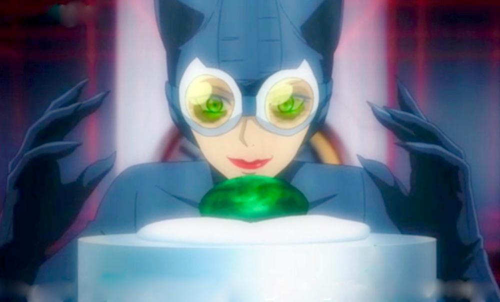 DC与华纳兄弟电影公司公布了《猫女:猎杀》的主要演员阵容 将于明年上映