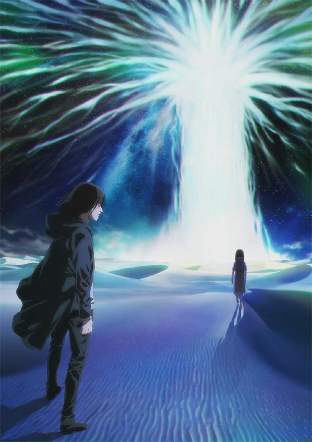 电视动画「进击的巨人 最终季」第76话「断罪」定于今冬播出