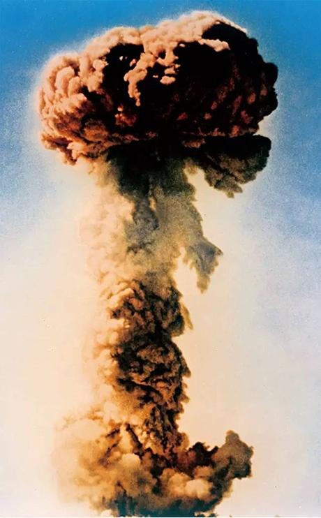 我国第一颗原子弹核心部件铀球操刀人原公浦因病逝世