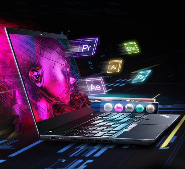 联想ThinkPad P15v高性能工作站开售 搭载11代酷睿标压处理器