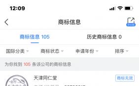 """""""京津同仁堂""""再陷商标纠纷 商标争议重伤老字号"""