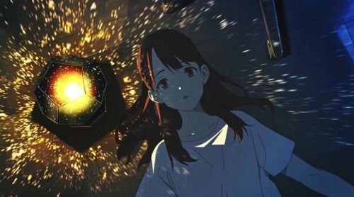 动画电影「夏日幽灵」公开了同世界观概念影片「最近又最远的星星」完整版