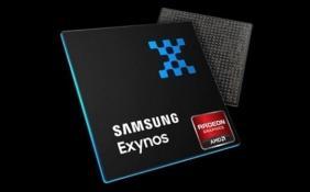 三星Exynos 2200跑分曝光:GPU性能大跃升 图形性能碾压苹果A14