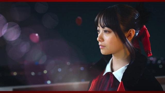 真人电影「辉夜大小姐想让我告白」完结篇公开了主题曲特别影像 已于8月20日正式上映